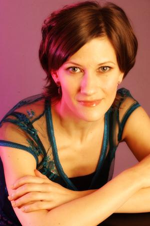 Karin Thyselius - press image 1